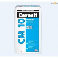 Клей для плитки Сeresit CM 10 25 кг (арт. 1808)