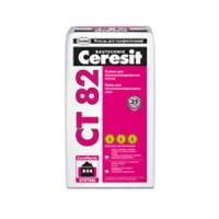 Ceresit CT 82 - Универсальный клей КС 1 для утеплителя, 25 кг (арт.  1820)