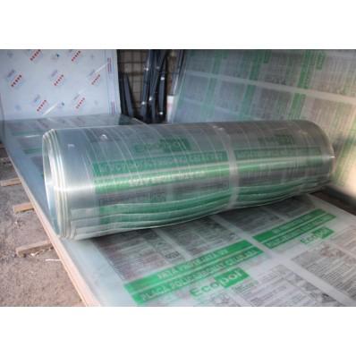 Плита из поликарбоната 4мм M-Multi  (арт. 2010)