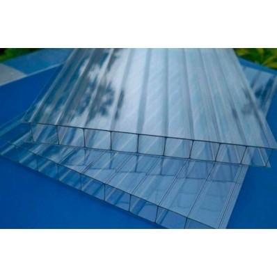 Плита из поликарбоната 3,8мм Sotek-5 (арт. 2011)