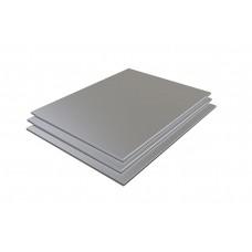 Лист холоднокатаный 0,5 1250х2500  мм (арт. 2020)