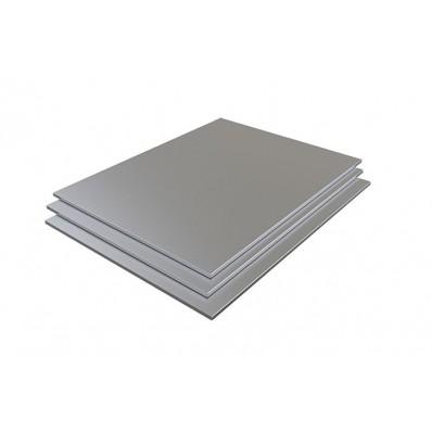Лист холоднокатаный 0,7 1250х2500  мм (арт. 2027)