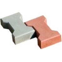 Плитка тротуарная «катушка» 190*150*60 1м/кв-36шт (арт. 3000)