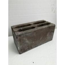 Камень стеновой 4-х пустотный пескобетон 390*190*190 (арт. 3007)