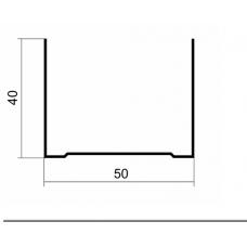 Профиль для гипсокартона 50х40х0,4 3м. (арт.1013)