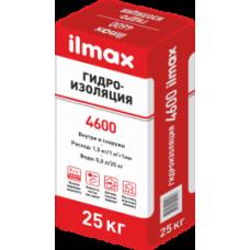 Гидроизоляция ilmax 4600 25 кг (арт. 1801)
