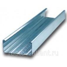 Профиль для гипсокартона 27х60х0,4  3м. (арт.1010)