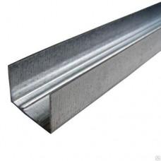 Профиль для гипсокартона 27х28х0,4 3м. (арт.1009)