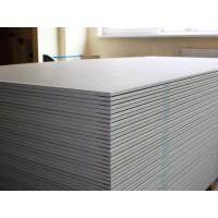 Гипсокартон стеновой (12.5 мм) стандартный 120 x 250 см (арт.1003)
